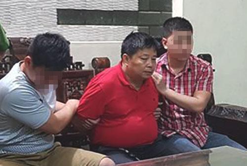 Một kiểm lâm vận chuyển heroin cho trùm ma tuý Lạng Sơn