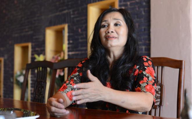 Sao nữ phản ứng sau phát ngôn gái vào showbiz không còn trinh của Trang Trần