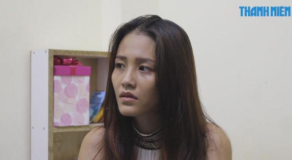 Người mẫu ảnh nude Kim Phượng: Tôi muốn kẻ hiếp dâm mình phải ngồi tù