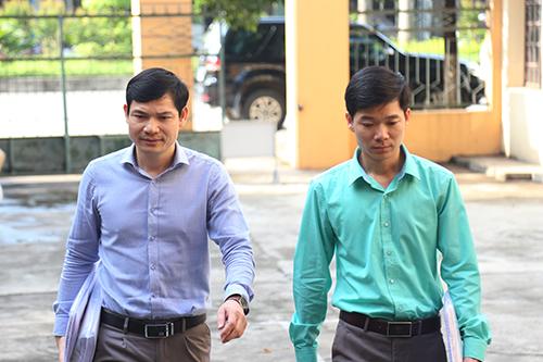 Toà ngăn luật sư hỏi đại diện Bộ Y tế tại vụ án 9 bệnh nhân tử vong - 3