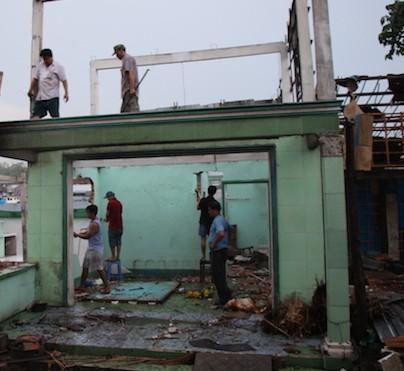 Cần Thơ: Hỗ trợ hơn 400 triệu đồng cho người dân bị ảnh hưởng bởi sạt lở