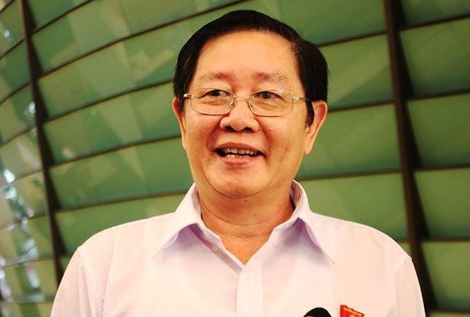 Bộ trưởng Nội vụ nói về thực trạng nhân tài ở Đà Nẵng xin thôi việc