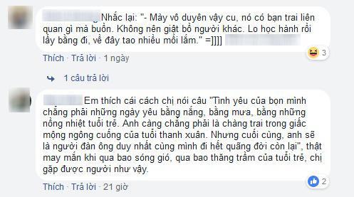 Lén vào facebook chồng, bí mật về người yêu cũ khiến vợ trẻ vừa giận vừa thương lại vừa nể