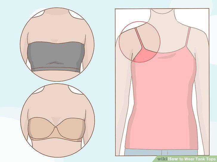 Muốn mặc áo ba lỗ ngày hè thật đẹp, nhất định không thể bỏ qua 3 yếu tố này