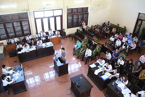 Vụ án Hoàng Công Lương có thể oan sai vì vắng cựu giám đốc