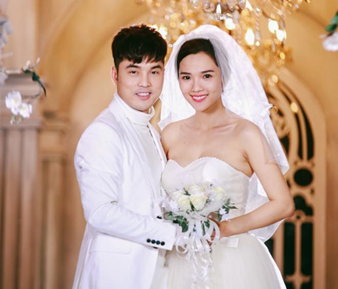 Ưng Hoàng Phúc kể áp lực lúc đến với Kim Cương trong khi cô đã có con riêng