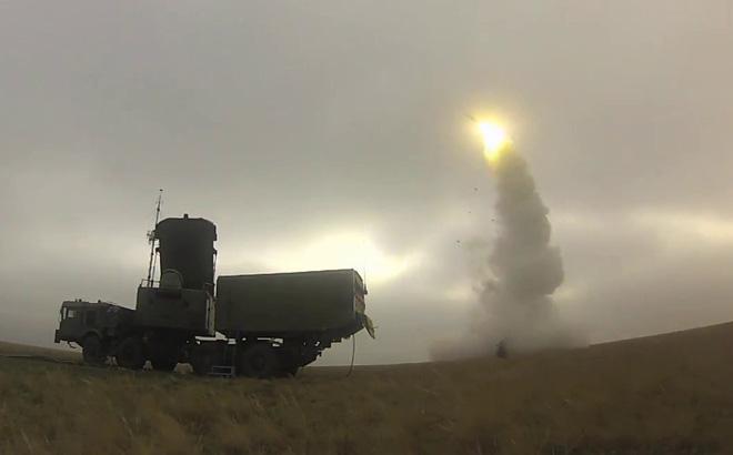 S-500 Nga phá kỷ lục mới - Hạ gục mục tiêu cách 480 km: Diệt F-22, F-35 là chuyện nhỏ?