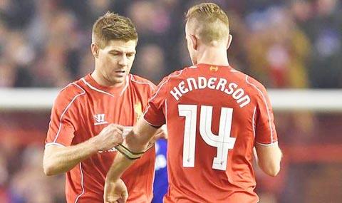 Henderson muốn tặng chiếc cúp Champions League cho bố bị ung thư