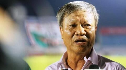 HLV Lê Thụy Hải không ủng hộ Hữu Thắng làm chủ tịch CLB TP.HCM