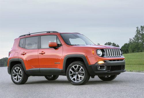 Những mẫu ôtô đáng tiền dưới 20.000 USD tại Mỹ
