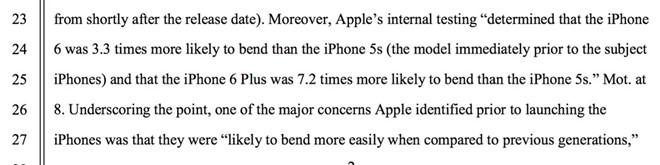 Biết iPhone 6 dễ cong, Apple vẫn bán cho khách hàng
