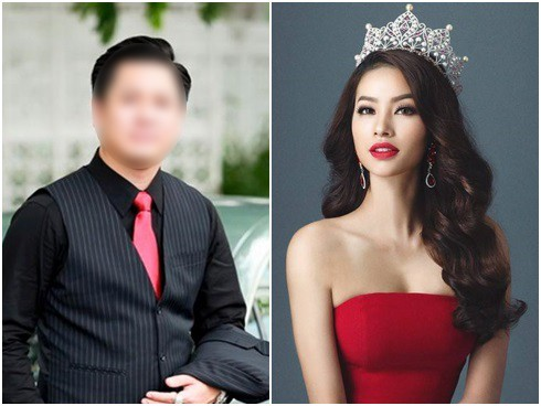 Hành động khó hiểu của Hoa hậu Phạm Hương giữa tin đồn hẹn hò bạn trai U50 đại gia