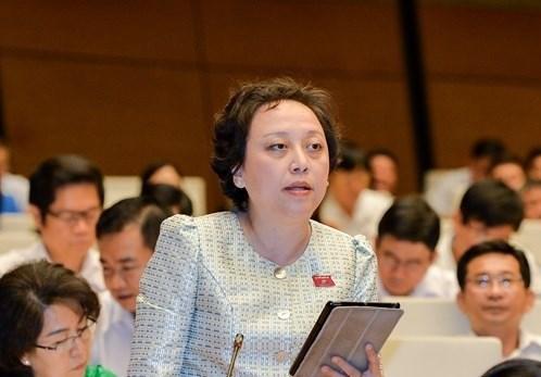 Đại biểu Quốc hội tranh luận nảy lửa vụ bác sĩ Hoàng Công Lương