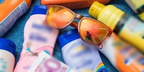 Nguy cơ ung thư da cao ngất ngưởng nếu kem chống nắng của bạn chứa chất này
