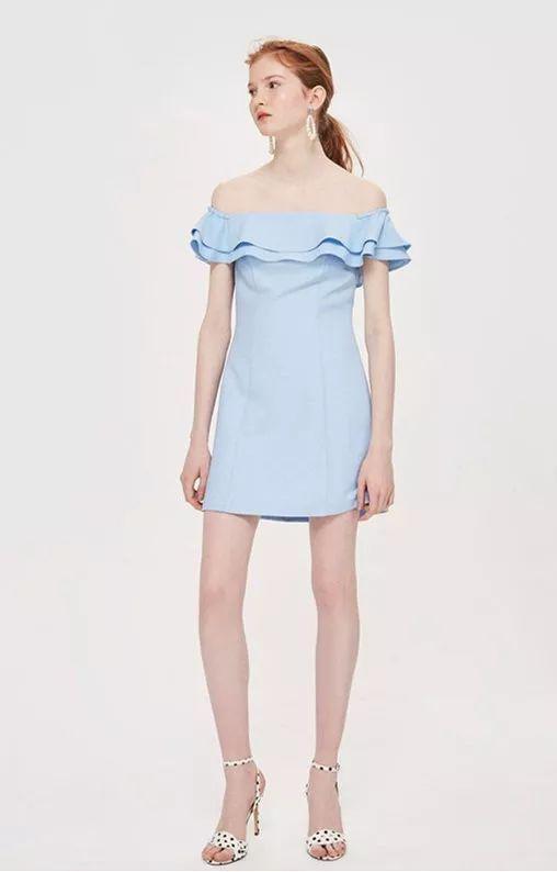 3 kiểu váy dễ thương nhất mùa hè mà cô gái nào cũng nhất định phải có!