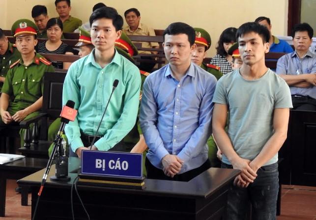 4 điều cần làm rõ trong phiên xét xử Hoàng Công Lương - 2
