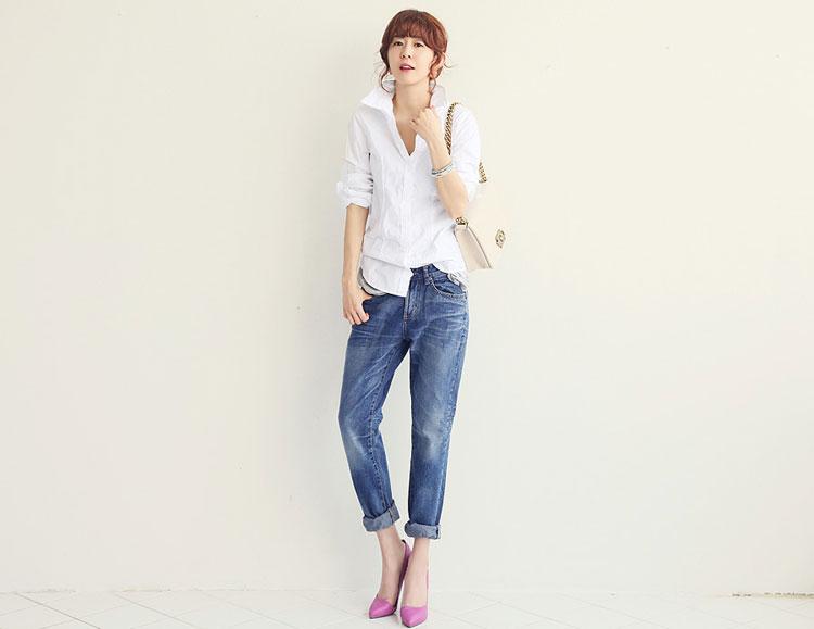Top 6 kiểu quần giúp đôi chân nàng dài miên man mà không cần chỉnh sửa