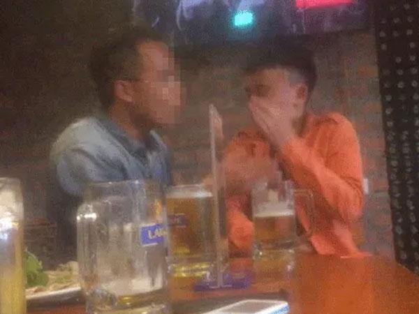 Hà Nội: Chủ quán bia bị bắt vì đánh đập đầu bếp lừa ứng 4 triệu đồng rồi nghỉ việc