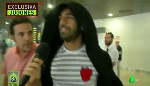 Salah chưa hết suy sụp sau thất bại, lảng tránh truyền thông TBN