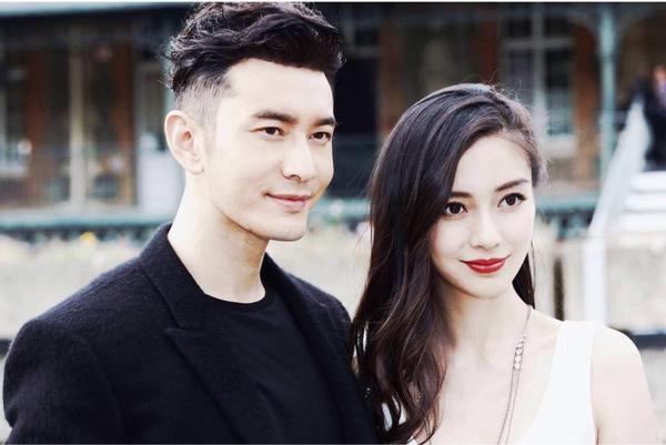 Huỳnh Hiểu Minh nói về chuyện mang thai lần 2 của Angelababy và ngỏ ý muốn có một cô con gái