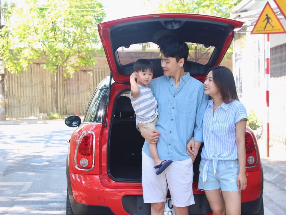 Cặp đôi Trang Lou Tùng Sơn: Cảm ơn người đã ở bên tôi 3 năm cấp 3 và 5 năm đại học dài đằng đẵng