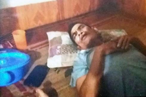 Công an đang điều tra vụ người đàn ông chết nghi bị ép uống chất độc