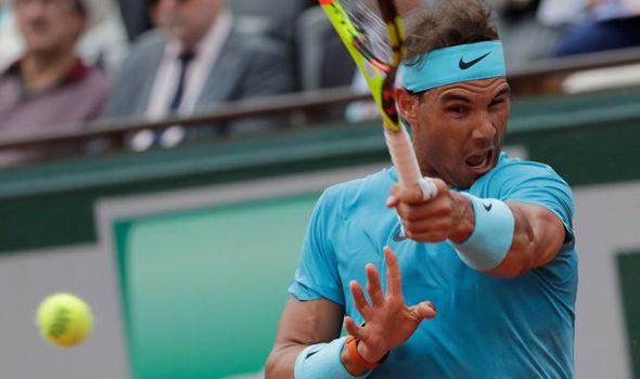 Vua đất nện Nadal sẽ vô địch Pháp mở rộng 2018 nhờ… ông trời?