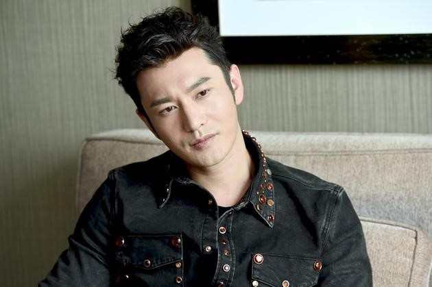 Huỳnh Hiểu Minh tránh né chuyện xưa với Triệu Vy: Mọi người đều đã lập gia đình cả rồi
