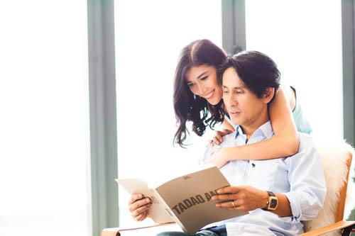 Chân dài giàu có nhất nhì showbiz Việt kể chuyện chồng cho tiền đi nâng cấp vòng 1