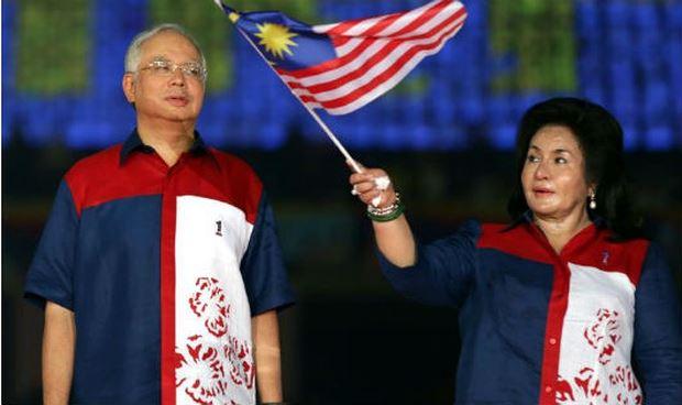 Quý bà túi hiệu - vợ cựu Thủ tướng Malaysia sắp bị thẩm vấn
