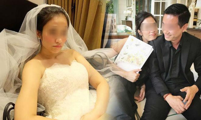 Cô nàng hủy hôn sát ngày cưới vì bạn trai bận đến nỗi giao cho mẹ đi thử váy cưới, chọn nhẫn cùng vợ, dân mạng vỗ tay rào rào