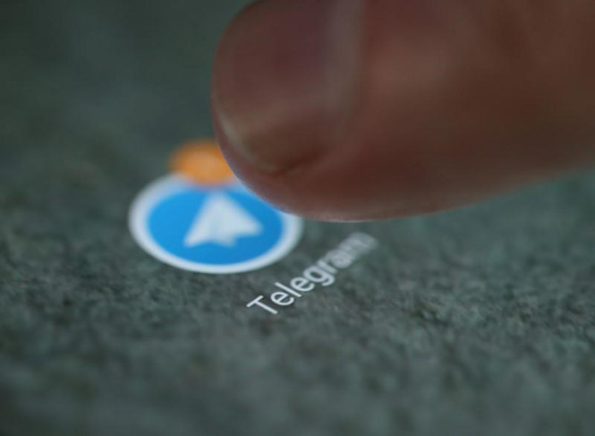 Apple gỡ bỏ cấm vận cập nhật cho Telegram
