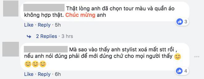 Đăng đàn tố Minh Hằng nhưng chính stylist Travis Nguyễn lại đang bị cư dân mạng ném đá