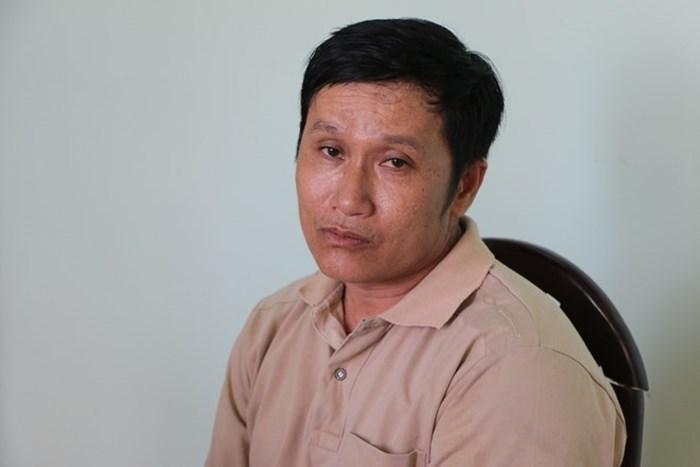 Khởi tố kẻ chích điện giết vợ, đâm chết con trai ở Bình Phước
