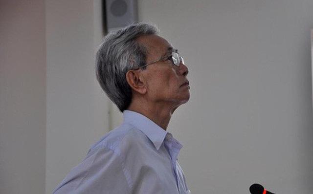 Luật sư của Nguyễn Khắc Thủy: Xem có cách gì không, chứ ông này bị oan quá!