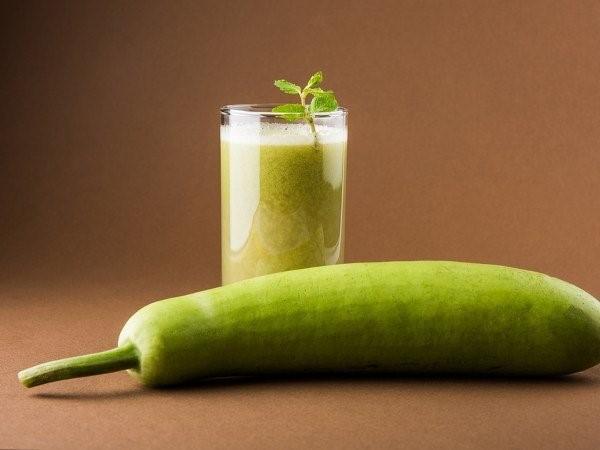 Hãy tận dụng quả bầu khi ăn để làm thuốc chữa những bệnh thường gặp vào mùa hè này