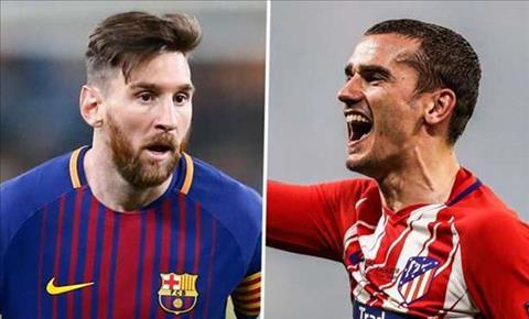 Đến Barca, Griezmann sẽ trở thành cái bóng của Messi