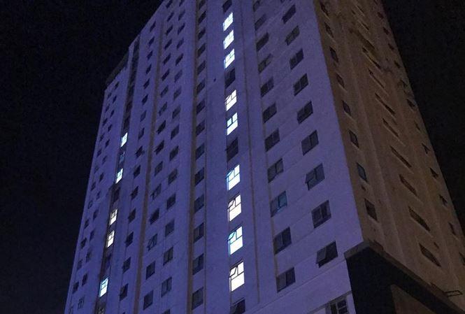 Khách sạn được cấp phép 96 phòng, xây 225 phòng