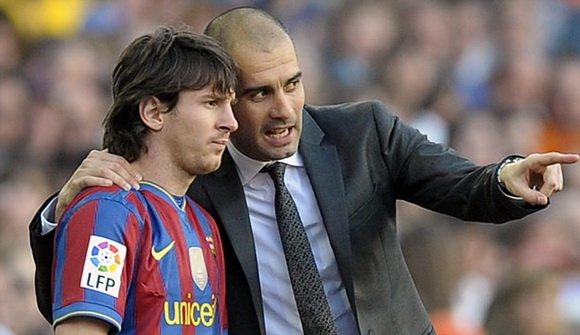 MU nổ tiếp hợp đồng thứ 3, Pep tuyên bố về lại Barca