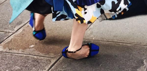 Đi giày cao gót bị trẹo chân, 7 ngày sau cô gái đột ngột tử vong vì điều không ngờ