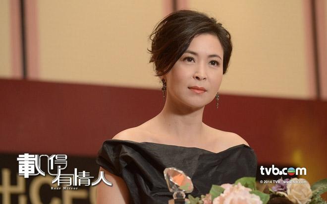 Mỹ nhân ế chồng của TVB: Bên nhau 20 năm mới nhận lời cầu hôn, quyết định không sinh con