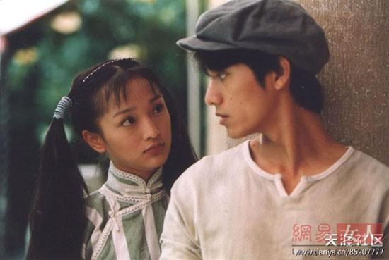 Bí ẩn về mối quan hệ yêu - hận của bộ tứ Huỳnh Hiểu Minh - Triệu Vy - Trần Khôn - Châu Tấn