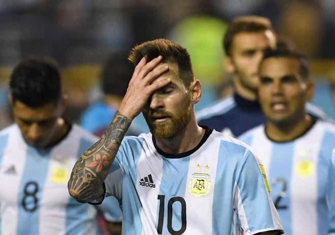 Dự đoán sốc World Cup: Argentina loại sớm, BĐN vô địch, Ronaldo tịt ngòi
