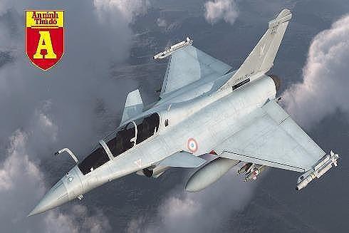Rafale của Pháp có thể đối đầu sòng phẳng với Su-35 Nga? - 11