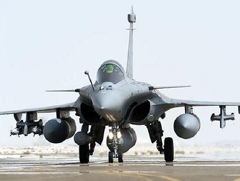 Rafale của Pháp có thể đối đầu sòng phẳng với Su-35 Nga? - 12