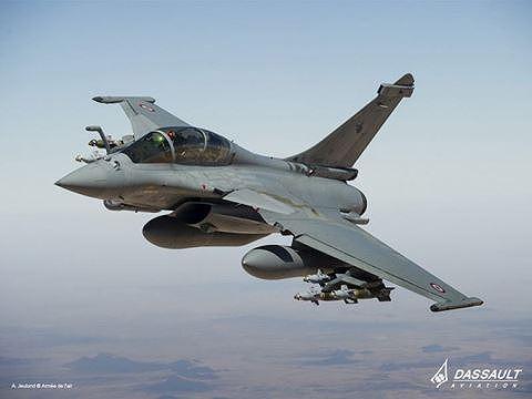 Rafale của Pháp có thể đối đầu sòng phẳng với Su-35 Nga? - 3