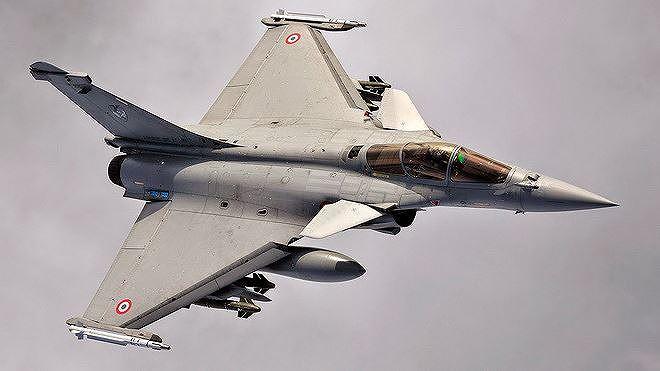 Rafale của Pháp có thể đối đầu sòng phẳng với Su-35 Nga? - 7