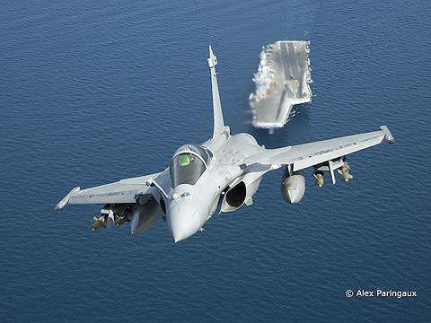 Rafale của Pháp có thể đối đầu sòng phẳng với Su-35 Nga? - 8