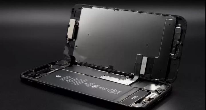 Một lỗi nghiêm trọng vừa bị phát hiện trong thiết kế của iPhone 7 và 7 Plus