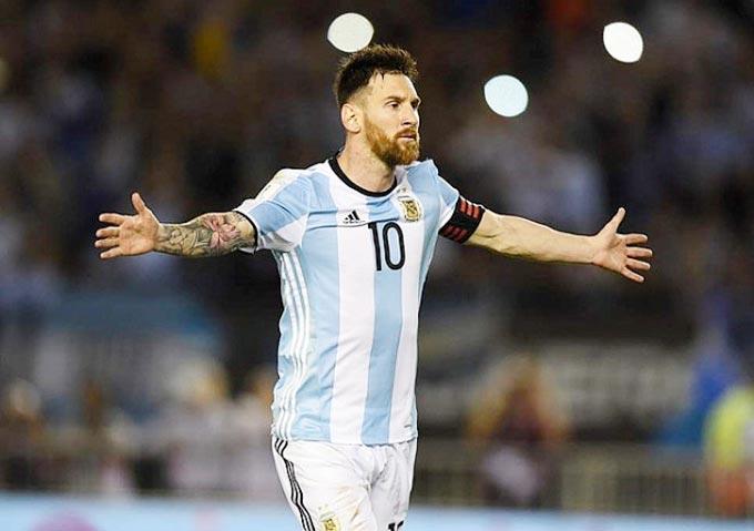 Với Messi, World Cup là lời nguyền và gánh nặng